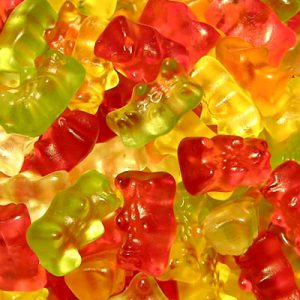 Certicoat® (Gummy Bear Coating)